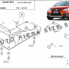 Scut metalic diferential Suzuki SX4 4X4 fabricat incepand cu 2006 APS-00,161