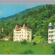 CPIB 15236 - CARTE POSTALA - VILE LA SLANIC MOLDOVA