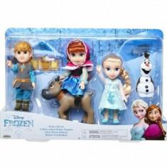 Set 5 mini figurine Frozen II