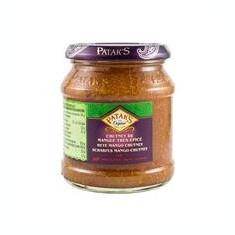Chutney Sos de Mango Picant Pronat 340gr Cod: HS11210