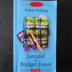 HELEN FIELDING - JURNALUL LUI BRIDGET JONES (Biblioteca Polirom)