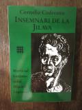 CORNELIU CODREANU- ÎNSEMNĂRI DE LA JILAVA COLECTIA EUROPA MÜNCHEN ,1994