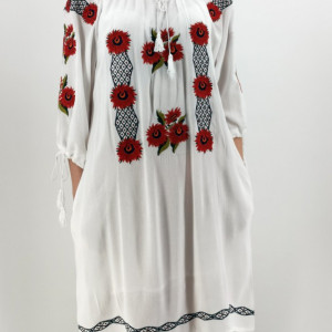 Rochie Traditionala Donata