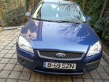 Auto Ford focus, Benzina, Break
