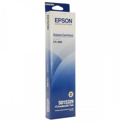 Ribbon Epson C13S015329 black foto