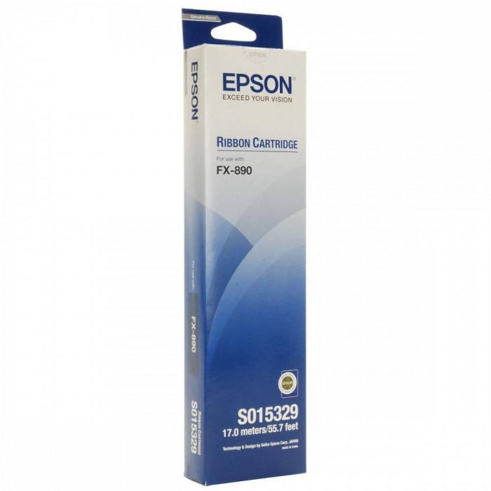 Ribbon Epson C13S015329 black