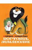 Doctorul Aumadoare - Kornei Ciukovski