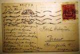 P.048 WWI WIEN BRASSO BRASOV 1917