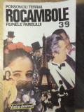 ROCAMBOLE VOL.39 - PONSON DU TERRAIL
