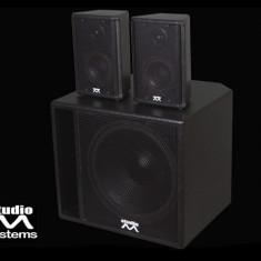 Sistem Audio MICROMAX SDX2.1