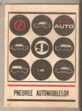 Pneurile Automobilelor-D. Ignat