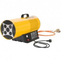 Incalzitor industrial cu gaz Master, Propan, Gpl, 10 - 16 KW