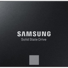 Cumpara ieftin Samsung 860 Evo 500gb (Mz-76e500b/Eu, 860 Series, Sata3)