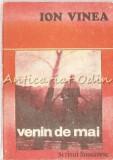Venin De Mai - Ion Vinea