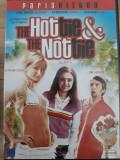 The Hottie& the Nottie - O prietenie de pomina  -  DVD