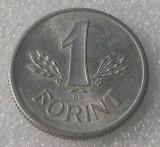Ungaria 1 forint 1968 XF / aUNC **, Europa