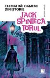 Jack Spintecătorul. Colecția Cei mai răi oameni din istorie