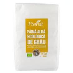 Faina Alba de Grau Tip 480 Bio 1kg Pronat Cod: PRN7962