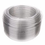 Furtun PVC pentru gradinarit, 10 x 13 mm, 100 m, Transparent, General