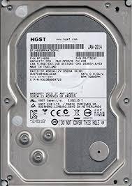 Lichidare stoc : Hdd Hitachi Enterprise 3 TB, 210 lei, garantie foto