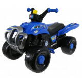 ATV Quad cu pedale pentru copii, 90 x 50 cm, diverse culori