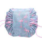 Geanta de voiaj pentru make-up Flamingo, Oem