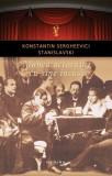 Munca actorului cu sine însuşi (Vol. II) – K.S.Stanislavski Nemira 2014 pag 720