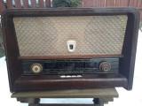 Radio lampi Bucuresti 500 pentru reparat sau piese