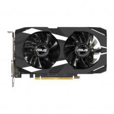 Placa video Asus nVidia GeForce GTX 1650 DUAL 4GB GDDR5 128bit
