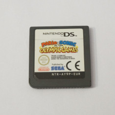 Joc Nintendo DS - Mario & Sonic at the Olympic Games