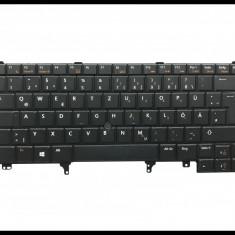 tastatura Dell Latitude E6330 E6320 E6230 E5420 E6440 E6430 E6420 E5430 E6220