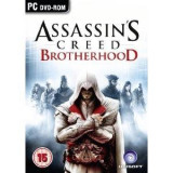 Assassin's Creed Brotherhood PC, Role playing, 18+, Single player, Ubisoft
