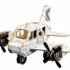 Joc creativ Copii Have Fun 3D Plane