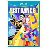 Just Dance 2016 Wii U, Simulatoare, 3+