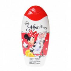 Sampon si Balsam Par 2in1 Copii 200ml Miss Minnie Disney BC205210000