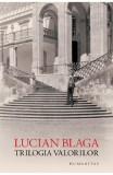 Trilogia valorilor, Lucian Blaga