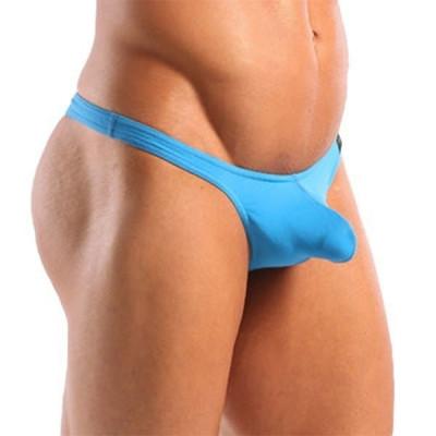 Jok Sexy Chiloti Underwear Barbati Originali Push Up Boxeri Tanga Jockstrap foto
