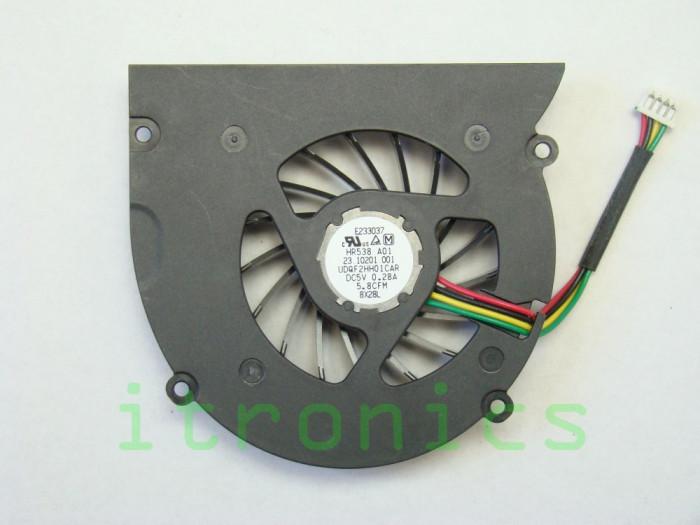 Cooler Laptop Dell XPS M1318