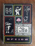 Almanah Urzica 1968 / R3P4S, Alta editura