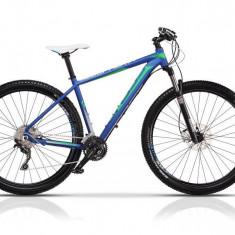"Bicicleta CROSS EUPHORIA 29"" 2017"
