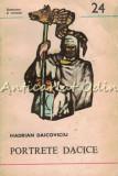 Cumpara ieftin Portrete Dacice - Hadrian Daicoviciu