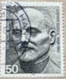 Germania Ludwig Quidde (1858-1941), om politic, premiul Nobel 1927, Oameni, Stampilat