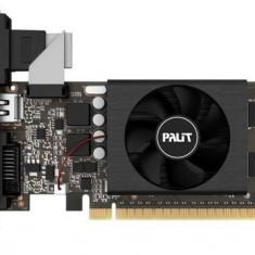 Placa Video Palit GeForce GT 710, 1GB, GDDR5, 64 bit