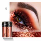 Pigment machiaj ochi holografic Pudaier #32