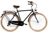 Bicicleta Oras Dhs Citadinne 2833 530Mm Negru 28 Inch