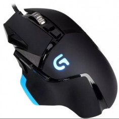 Mouse gaming logitech g502 proteus core.