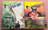 Tai-Pan 2 volume. Editie cartonata. Editura Meridiane, 1991 - James Clavell