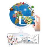 Glob Pământesc Interactiv Cefatoys (28 cm)