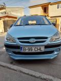 Ocazie vand Hyundai Getz, Motorina/Diesel, Hatchback