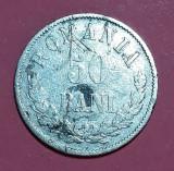A5545 50 bani 1873